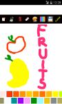 Colorful Drawingpad screenshot 4/6