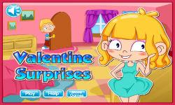 Valentine Surprises screenshot 1/3