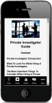 Private Investigator 3 screenshot 4/4