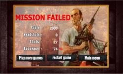 Counter Strike City Battle II screenshot 1/4