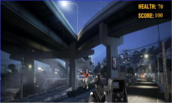 Counter Strike City Battle II screenshot 2/4
