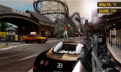 Counter Strike City Battle II screenshot 3/4