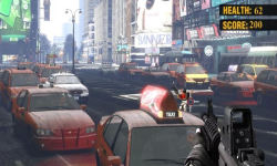 Counter Strike City Battle II screenshot 4/4