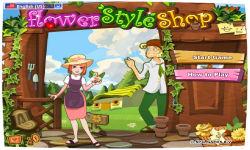 Flower Store screenshot 1/6