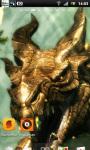 The Elder Scrolls V Skyrim LWP 4 screenshot 2/3