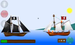 Pirate Ships War screenshot 3/3