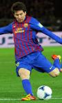 Lionel Messi Wallpaper Puzzle screenshot 1/6