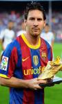 Lionel Messi Wallpaper Puzzle screenshot 3/6