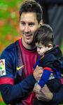 Lionel Messi Wallpaper Puzzle screenshot 4/6