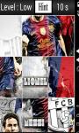Lionel Messi Wallpaper Puzzle screenshot 5/6