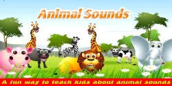 My Animal Sounds screenshot 1/6