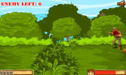 Monster Shooter III screenshot 1/4