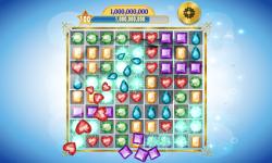 Jewels Blitz Gold screenshot 4/5