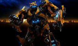 Free Transformer 3 Live Wallpaper screenshot 1/6