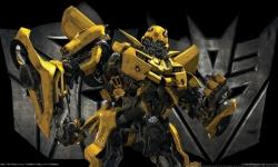 Free Transformer 3 Live Wallpaper screenshot 2/6
