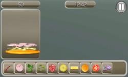 Best Pizza Cooking 3D screenshot 1/1