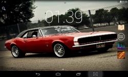 Wallpaper Muscle Car  screenshot 4/4