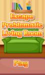 Escape Problematic Living Room screenshot 1/5