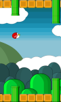 Flappy Sparrow screenshot 2/4