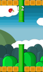 Flappy Sparrow screenshot 3/4