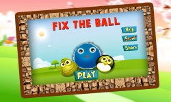 Fix The Ball screenshot 1/5