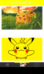 pikachu pokemon wallpaper screenshot 2/6
