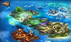 Dragon vs Monsters screenshot 1/5