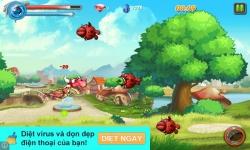 Dragon vs Monsters screenshot 3/5