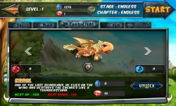 Dragon vs Monsters screenshot 4/5