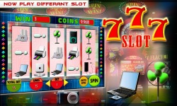 777 Vegas Casino Slots Jackpot screenshot 2/5