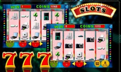 777 Vegas Casino Slots Jackpot screenshot 3/5