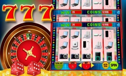 777 Vegas Casino Slots Jackpot screenshot 4/5