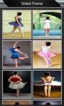 Ballerina Girls Photo Montage screenshot 2/6