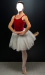 Ballerina Girls Photo Montage screenshot 4/6