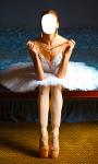 Ballerina Girls Photo Montage screenshot 5/6