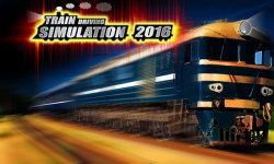 Train Driving Simulator 2016 screenshot 1/4