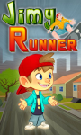 Jimy RUNNER screenshot 1/1