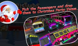 3D Party Van Simulator 2016 screenshot 3/4