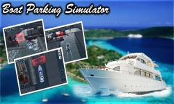 BOAT PARKING 3D SIMULATOR screenshot 1/5