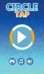 Circle Tap screenshot 1/5