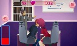 Office Love Story - Dangerous Flirting screenshot 1/3