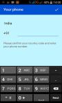 mwhatsapp screenshot 2/4