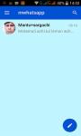 mwhatsapp screenshot 3/4