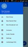mwhatsapp screenshot 4/4