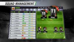 Top Eleven Be a Soccer Manager professional screenshot 2/6