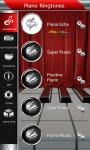 Piano Ringtones Free screenshot 2/5
