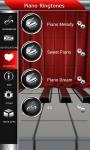 Piano Ringtones Free screenshot 4/5