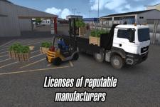 Construction Sim 2014 alternate screenshot 2/5
