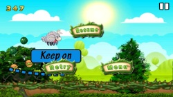 Sheep Jump screenshot 4/5