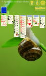 Spiderette Solitaire Relax screenshot 2/2